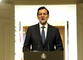 Rajoy tiende puentes a Mas para solucionar el escollo de la consulta soberanista