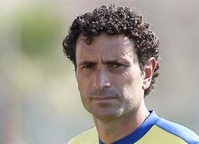 Molina 'asciende': asume el difícil reto de reflotar el Villarreal como nuevo entrenador