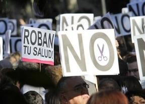 Convocadas más de 60 manifestaciones contra los recortes este domingo en toda España
