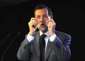Rajoy insiste: Las Autonomías tendrán que hacer
