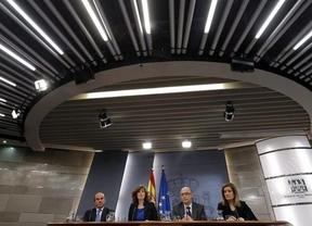 Los modos y formas del nuevo Gobierno ante la prensa
