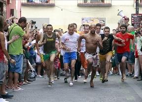 El Día del Orgullo Gay toma las calles de Madrid