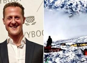 Schumacher continúa