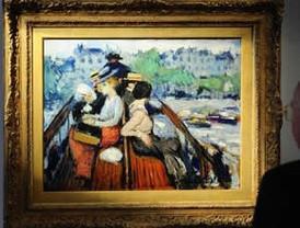 Picasso y Gauguin a subasta