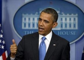 Obama no espera a la ONU: EEUU podría tener listo un bombardeo en Siria este jueves