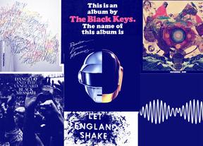 Los 50 mejores discos de lo que llevamos de década (Del 20 al 11)