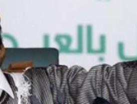 Gadafi contraataca por tierra y aire
