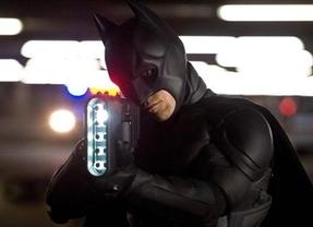 La tercera parte de Batman, 'The Dark Knight Rises', ya triunfa antes de su estreno