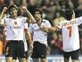 El Athletic revive, el Racing se reivindica y el Valencia vuelve a ser fuerte