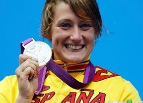 El presidente de Natación saca pecho con las medallas olímpicas: