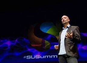 Un emprendedor del programa Lazarus gana un concurso europeo