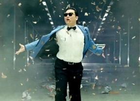 PSY, autor de 'Gangnam Stye'