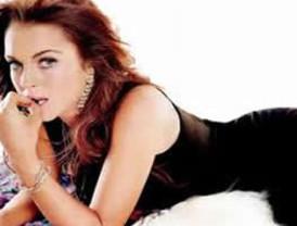 Insólito, Lindsay Lohan sale limpia en antidoping