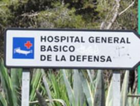 UPyD propone un nuevo destino al Hospital Naval