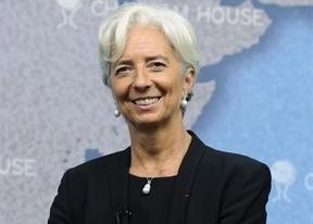 El FMI se siente generoso y dará un préstamo a Grecia 28.000 millones por ese ambicioso programa económico