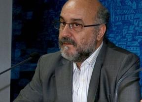 Rafael Perezagua, concejal en el Ayuntamiento de Toledo