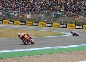 Ya no está en el aire: confirmado el Gran Premio de Jerez para 2014