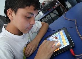 Los pequeños de la casa, una gran amenaza para 'tablets' y 'smartphones'