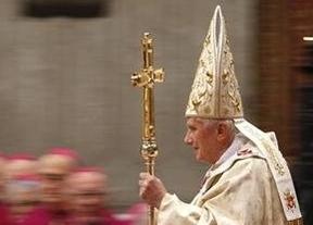 Declaración de renuncia de Benedicto XVI: