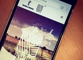 App's para ayudar a descubrir al turista los eventos del 'Año Quijote' y el centenario de Santa Teresa