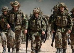 Rajoy renueva toda la cúpula militar, pero no toca el CNI