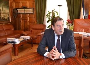 El alcalde de Talavera se recupera 'satisfactoriamente' de su operación quirúrgica