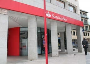 Santander estrena su primera oficina para clientes select for Oficina santander madrid