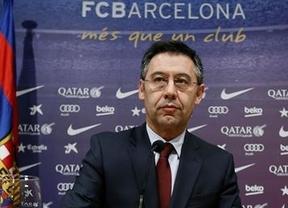 Fichaje de Neymar: Bartomeu echa balones fuera y culpa al fallecido Vilanova y al expresidente Rosell