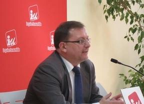 IU tiene abiertas las puertas del gobierno socialista de Asturias