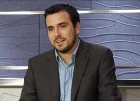 Alberto Garzón ya cuenta con el apoyo de IU Andalucía para liderar el