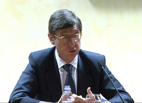 El presidente de Bankia aboga por