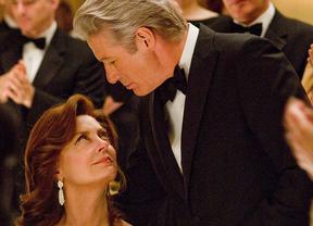 Richard Gere y Liam Neeson: Hollywood se carga de razones para arrebatar el nº1 al exitoso Tadeo Jones