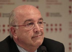 Almunia lanza otro aviso a Mas y a Pujol: Cataluña no entrará nunca en la Unión Europea