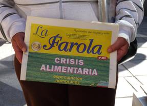 La intrahistoria del periódico 'La Farola': ¿un salvavidas para los más necesitados?