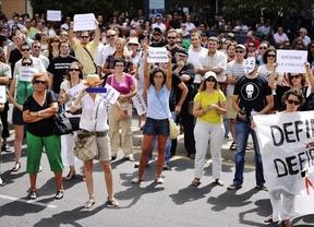 El Tribunal de Justicia de Castilla-La Mancha admite el recurso contra el despido del 43% de interinos