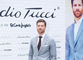 Xabi Alonso repite con Emidio Tucci y vuelve a ser imagen para la campaña primavera/verano