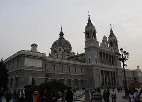 La despedida oficial se prolongará una semana, desde la capilla ardiente en el Congreso hasta el funeral en La Almudena