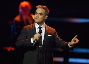 Robbie Williams en cinco canciones