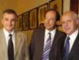 Lavagna y el radicalismo principales opositores a Kirchner