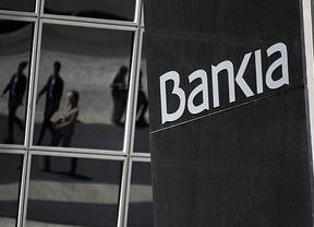 Bankia concede un 40% más de créditos a autónomos, pymes y empresas en 2014 por importe de 12.000 millones de euros