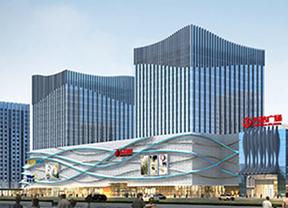 El principal grupo comercial de China quiere crear un gran centro de ocio y compras en Madrid