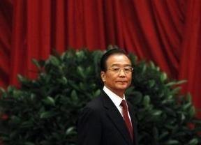El primer ministro chino pide ya a la UE 'reformas financieras'