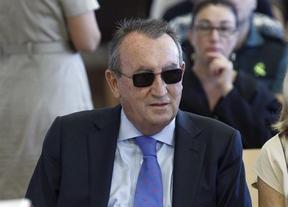 Carlos Fabra, se libra de la prisión, por ahora: se está tramitando su indulto