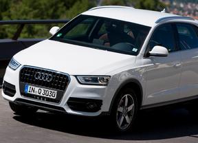 Audi introduce tres ediciones especiales en la gama del nuevo Q3, fabricado en España