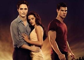 'Crepúsculo, Amanecer Parte I': La boda de mi mejor vampiro
