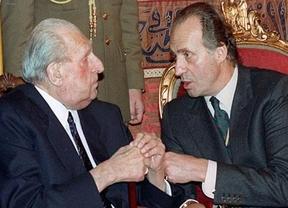 La herencia suiza que Don Juan dejó al rey se gastó en deudas de los Condes de Barcelona