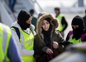 Detenida en Barcelona una marroquí que quería viajar a Siria y unirse al Estado Islámico