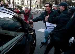 Blesa defiende ante el juez la venta masiva de preferentes: 'Los jubilados no eran ignorantes financieros'