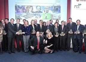 Madridiario entrega los premios a los mejores de la capital