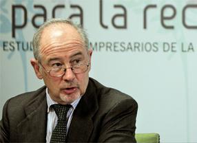 La Audiencia Nacional señala a Rodrigo Rato como responsable de las 'tarjetas black'